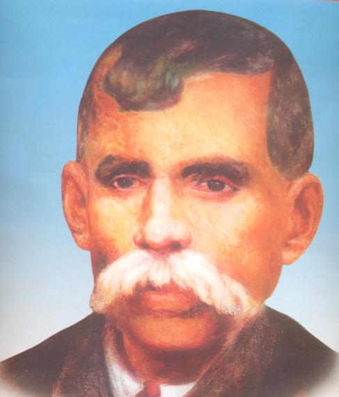 RADHANATHA RAY