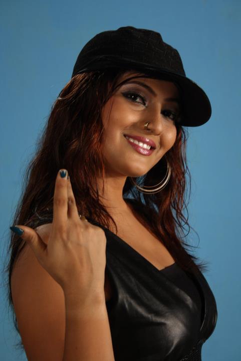Ankita Bhowmick Ankita Bhowmick