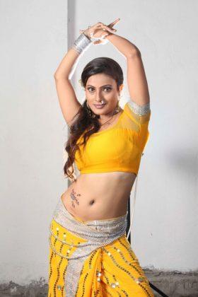 Ankita in PARSURAM