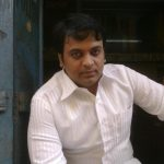 Abhishek Joshi,  State President (Yuva Utkal Bharat)
