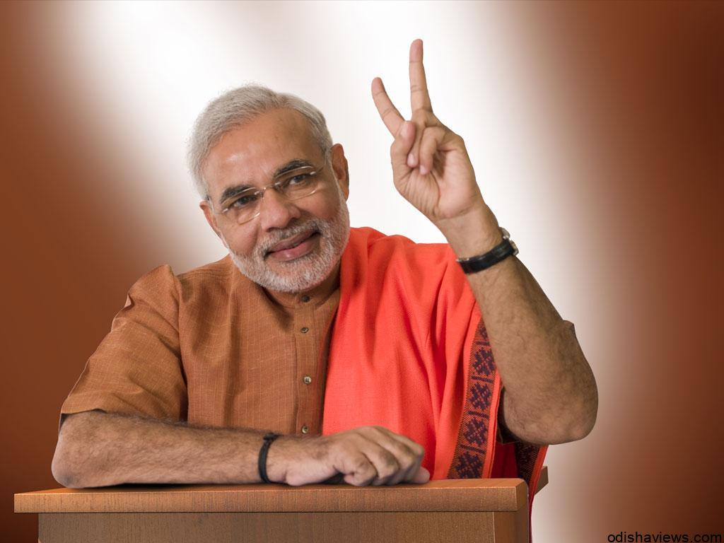 Narendra Modi Set For Third Term As Chief Minister Of Gujarat Who