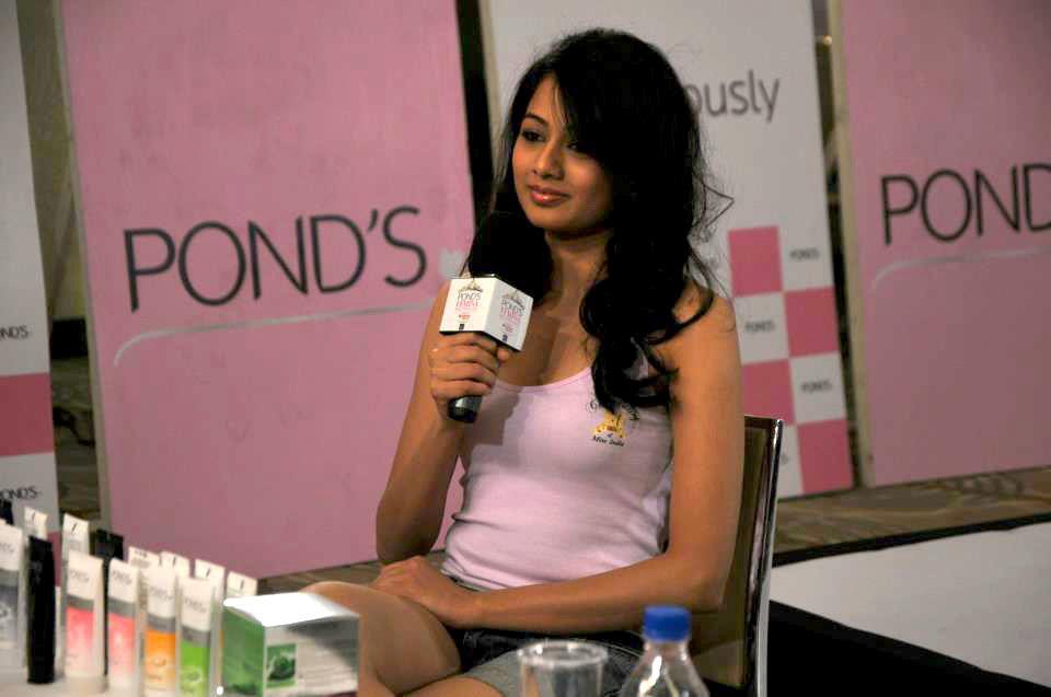POND'S FEMINA MISS INDIA