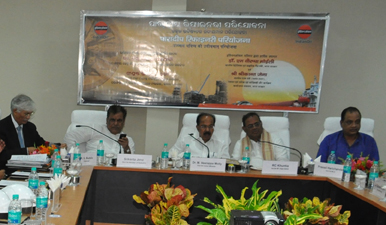 Petrolium_Mminister_at_Paradip_Refinery_Project_1