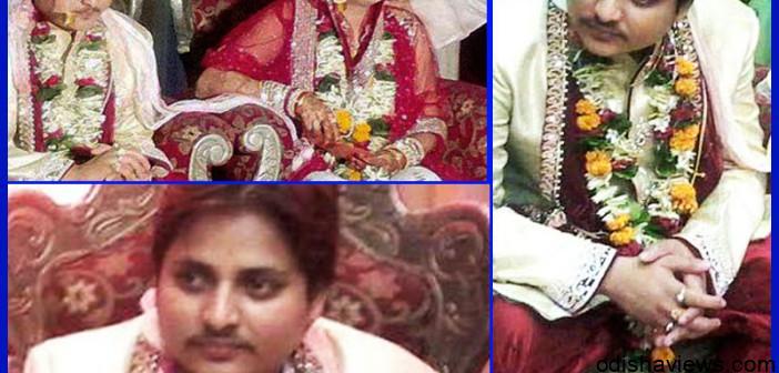 Ollywood lover boy Babushan ties knot - Odisha Views