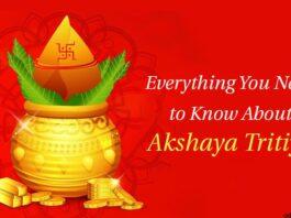 Akshaya Tritiya Odisha